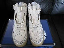 NIKE D.S 2003 Air Force 1 High L / M LIMITED EDITION del Regno Unito taglia 8 / USA 9 da Stash