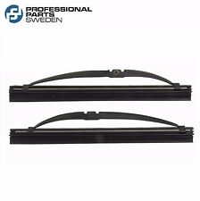 PPS Volvo Headlight Wiper Blade Set Of 2 01-06 S60 V70 XC70 #274433