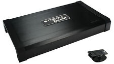 NEW ORION ZO8000.1D 8000W PEAK 4000W RMS AMPLIFIER MONOBLOCK CLASS-D AMP AUDIO