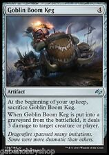 GOBLIN BOOM KEG Fate Reforged Magic MTG cards (GH)