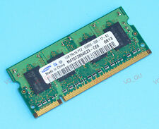 Samsung 1GB PC2-5300 DDR2-667 667MHz 2Rx16 Laptop Notebook memory