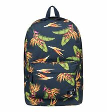 Zaino DC Shoes Bunker Print Black Iris - scuola - Backpack Sac à dos Rucksack