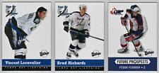 2000-01 UD Vintage Tampa Bay Lightning 15-card Hockey Team Set   Lecavalier