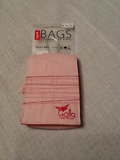 """NEW"" GOLLA Bag Pink Smart Bag for Phone, IPod, Camera, Etc"