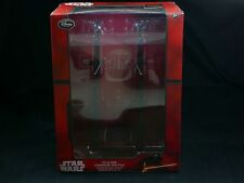 Star Wars Kylo Ren Command Shuttle Deluxe Diecast Vehicle