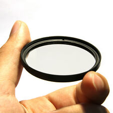 UV Ultraviolet Haze Glass Filter for Panasonic PV-DV1000 HC-X1000 Video Camera