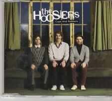 (EW193) The Hoosiers, Cops And Robbers - 2008 CD