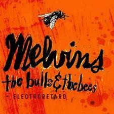 The Bulls & The Bees/Electroretard von Melvins (2015)
