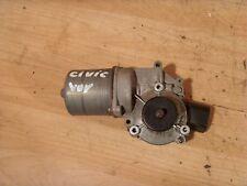 Honda Civic  VII Wischermotor vorne (1) Wiper Motor