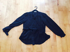 Saint Laurent Blouse Black