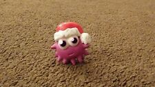 Moshi monsters Iggy Christmas