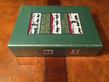 Easton Press CALL OF THE WILD London Deluxe Limited Clamshell Edition