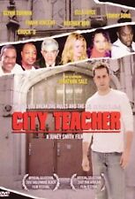 City Teacher DVD***NEW***