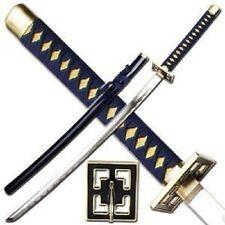 Byakuya Kuchiki Senbonzakura Manga Series Anime Katana Sword Cosplay blade ronin