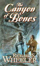 The Canyon of Bones (Skye's West)-ExLibrary