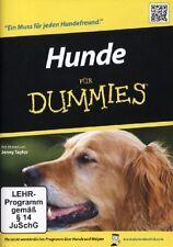 """Hunde für Dummies ( Das unverzichtbare """"Handbuch"""" für Training, Pflege, und die"""