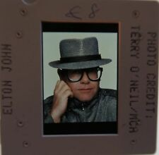 ELTON JOHN 6 Grammy Awards  sold more than 300 million records ORIGINAL SLIDE 3