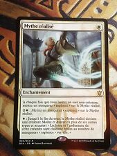 Mythe réalisé   VF  -  MTG Magic (SP)