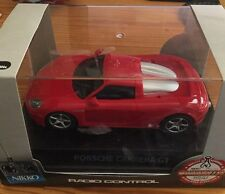 NIKKO RADIO CONTROL RED PORSCHE CARRERA GT NEW IN BOX