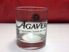 Agavero El Original Licor De Tequila 8 Oz Whiskey Highball Glass