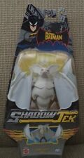 BATMAN SHADOW TEK MAN-BAT FIGURE K4021 2007 NEW