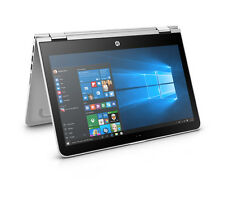 "HP x360 Laptop 13t 13 Touch-Screen 13.3"" 1080P i5 8GB 128GB M.2 SSD Backlit Key"