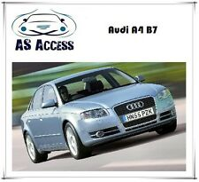 Pack LED complet Audi A4 S4 B7