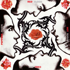 RED HOT CHILI PEPPERS BLOOD SUGAR SEX MAGIK CD NEW