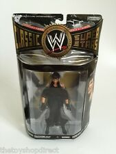 WWE Sherri Classic Superstars Wrestling Figure Jakks Toys MOC MIB - BRAND NEW