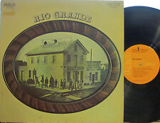 """Rio Grande  (RCA 4454) ('71) (Ronny Weiss, a.k.a. """"Mouse"""" of Mouse & the Traps)"""
