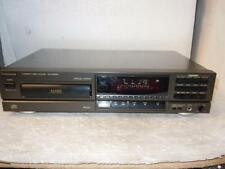 TECHNICS SL-PG400A GREAT CD PLAYER-SOUNDS SUPERB