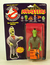 The Real Ghostbusters Monsters The Frankenstein Monster MOC 1984 Kenner