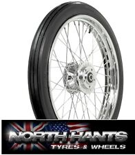300X21 30021 300/21 300-21 FIRESTONE DELUXE  HARLEY,INDIAN BOBBER FRONT 300X21