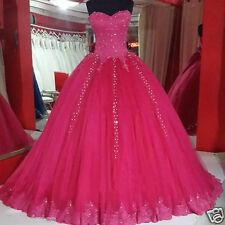 2016 New applique Quinceanera Dresses Ball Gown For 15 Years Prom Party Dresses