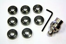 06-09 HONDA CIVIC SI SHORT SHIFTER ADAPTER BUSHING KIT