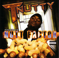 T-NUTTY NUTT FACTOR PROJECT MARVALESS YOUNG BOP NO LOVE MAFIA SACRAMENTO G-FUNK