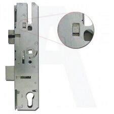 Maco Lever Operated Single Spindle Latch & Deadbolt Gearbox 35mm for UPVC Door