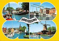BR86353 mooi friesland netherlands