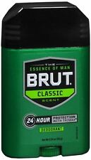 BRUT Deodorant Stick Original Fragrance 2.25 oz (Pack of 9)