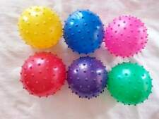 150 Knobby Balls PUMP 6 Colors 3 inch Spike Massage Party Favor Austism pinata
