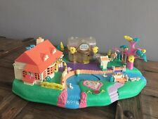 Vintage 1996 Bluebird Polly Pocket Boutique Set