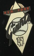 New York Giants Cooperstown Collection  Pin