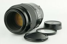 Nikon AF Micro Nikkor 105mm F 2.8 Macro Lens from Japan Exc++ *0678