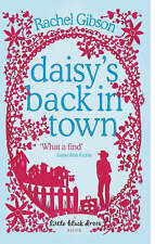 Rachel Gibson Daisy's Back in Town Very Good Book