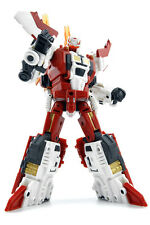 Transformers Warbotron WB03-D Computron Strafe in Stock