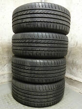 4 x GOODYEAR 225/45 R18 91Y 5,5 - 6,5 mm EFFICIENT GRIP RUNFLAT Sommerreifen RSC
