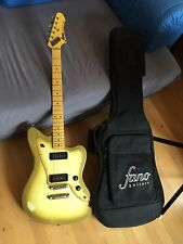 Fano Artifact JM6 relic