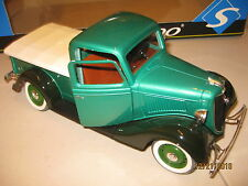 Ford Pickup Truck 1934 Prestige Solido 1:18 Scale