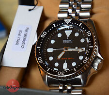 Seiko SKX007K2 SKX007KD SKX007K SKX007 Diver. New/Nuevo. Shipping from Spain!