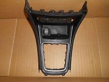 Achenbecher Console Mitteltunnel Mittelkonsole vorne Mercedes CLA C117 W117 W176